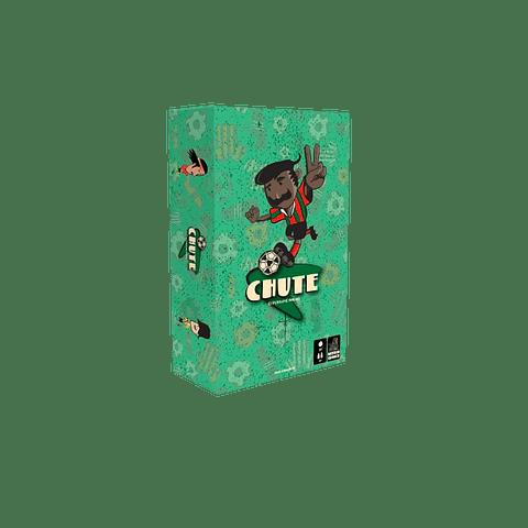 Chute - 2da edición