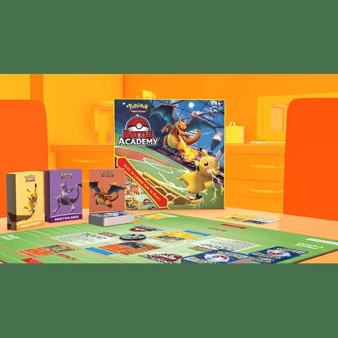 Pokémon Battle Academy Trading Card Game