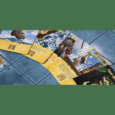 Los Tesoros del Rey Pirata (2da. edición)