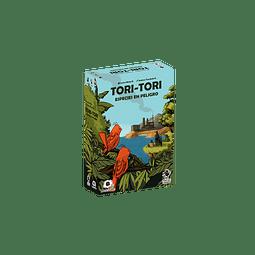 Tori Tori - Especies en Peligro