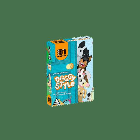 Doggy Style - 31 Minutos