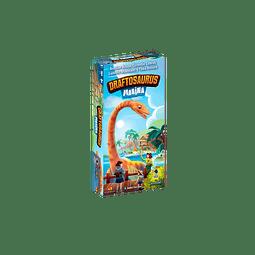Draftosaurus Marina (Expansión)