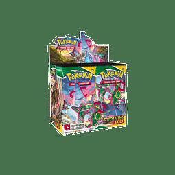 Pokémon TCG: Evolving Skies Booster Box (Inglés)
