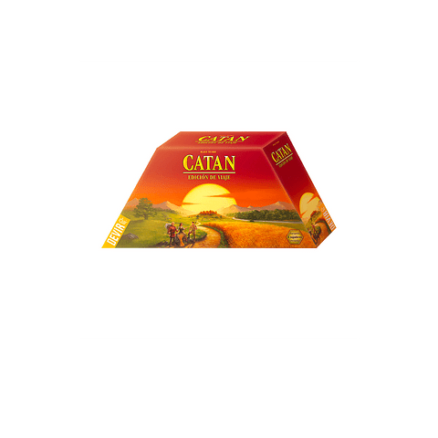 Catan: Edición de Viaje