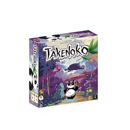 Takenoko (Nueva edición 2021)