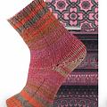 Bombay II Socks