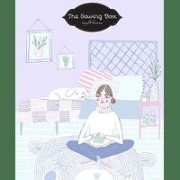 Revista The Sewing Box 6