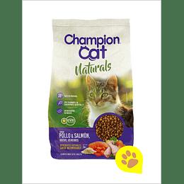 Champion Cat Naturals 8 Kg