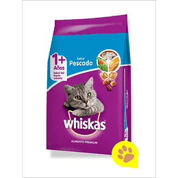 Whiskas Pescado 10 Kg