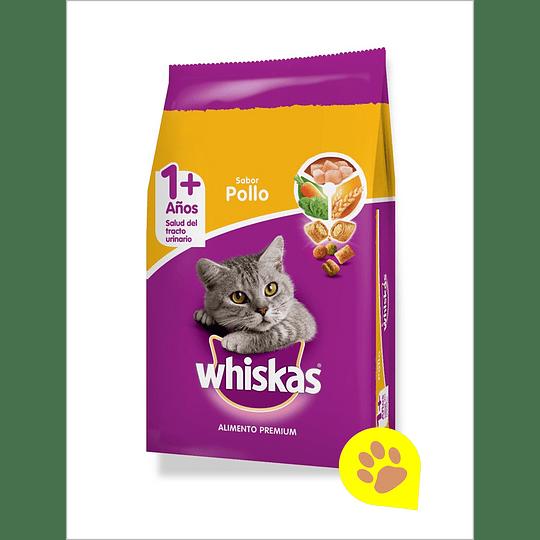 Whiskas Pollo 10 Kg