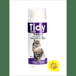 Tidy Gatos Shampoo - 100 gr