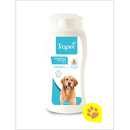 Traper Shampoo Neutro 260 ml