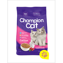 Champion Cat Gatito 20 Kg