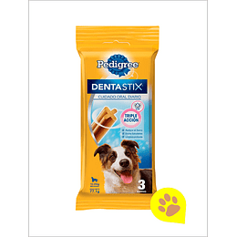 Dentastix Pedigree Raza Mediana
