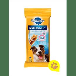 Dentastix Pedigree Raza Mediana