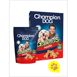 Galletas Champion Granel - 1 Kg