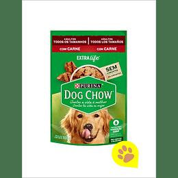 Dog Chow Sachet Carne