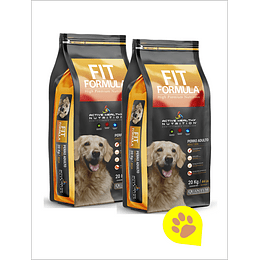 FIT Formula Adulto 2x