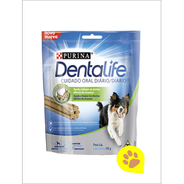 Dentalife Raza Mediana 119 gr