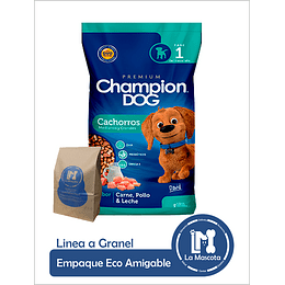 Eco - Champion Cachorro
