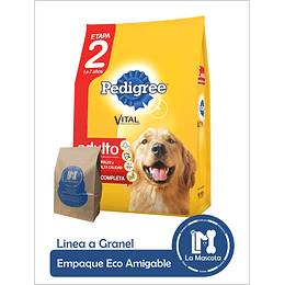 Eco - Pedigree Adulto