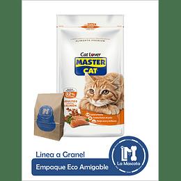 Eco - Master Cat