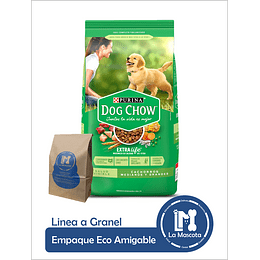 Eco - Dog Chow Cachorro
