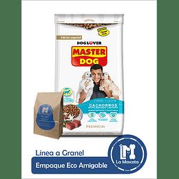 Eco - Master Dog Cachorro