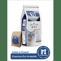 Eco - Fit Gato