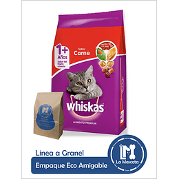 Eco - Whiskas Carne