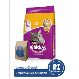 Eco - Whiskas Pollo
