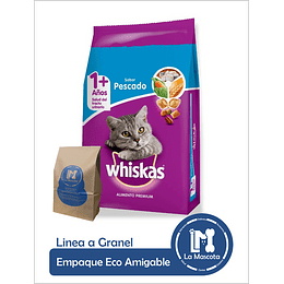 Eco - Whiskas Pescado
