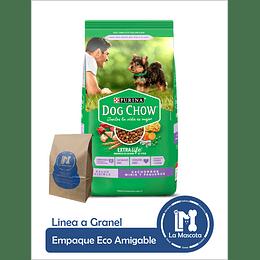 Eco - Dog Chow Cachorro Raza Pequeña