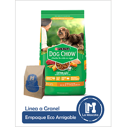 Eco - Dog Chow Adulto Raza Pequeña