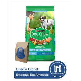 Eco - Dog Chow Control Peso