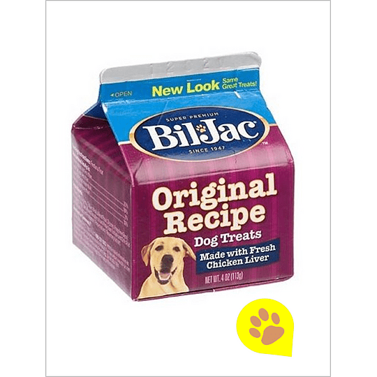 Bil Jac Original Recipe 113 g
