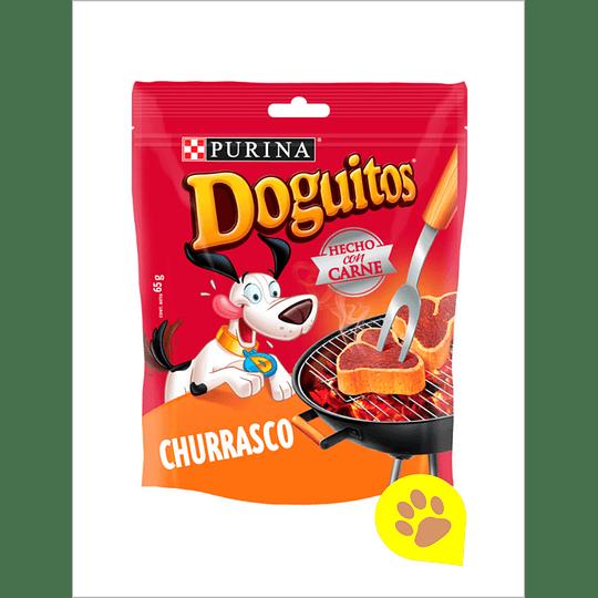 Doguitos Churrasco