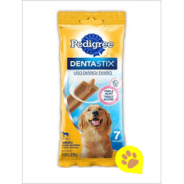 Dentastix Pedigree Raza Grande