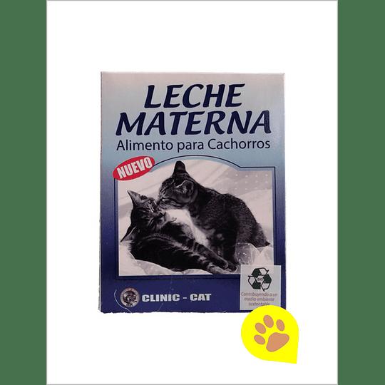 Leche Materna Clinic Cat