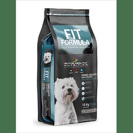 FIT Formula Adulto Raza Pequeña 10 Kg