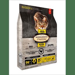 Oven Baked Grain Free Cat Chicken 2,27 kg
