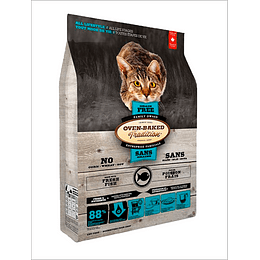 Oven Baked Grain Free Cat Fish 2,27 kg