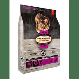 Oven Baked Grain Free Cat Duck 2,27 kg