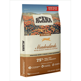 Acana Meadow Land Cat