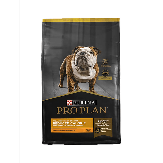 ProPlan Reduced Calorie Complete