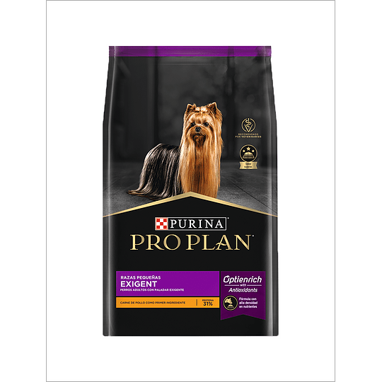 ProPlan Exigent Small Breed