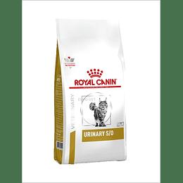 Royal Canin Urinary S/O Feline 1,5 Kg
