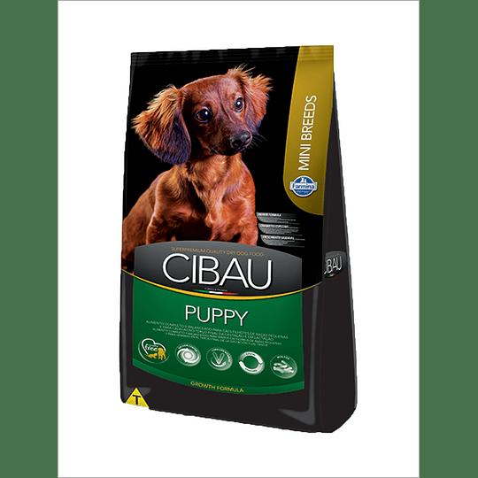 Cibau Puppy Small Breed 3 Kg