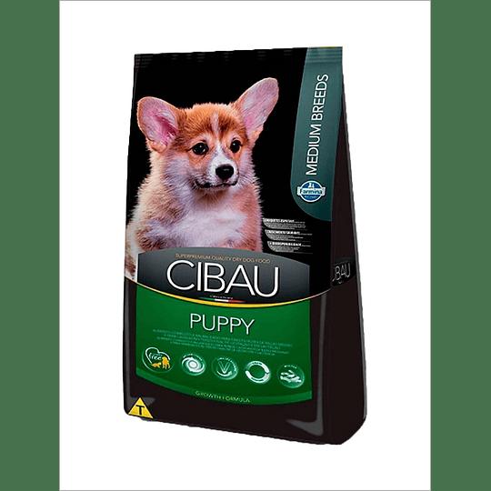 Cibau Puppy Medium Breed 15 Kg