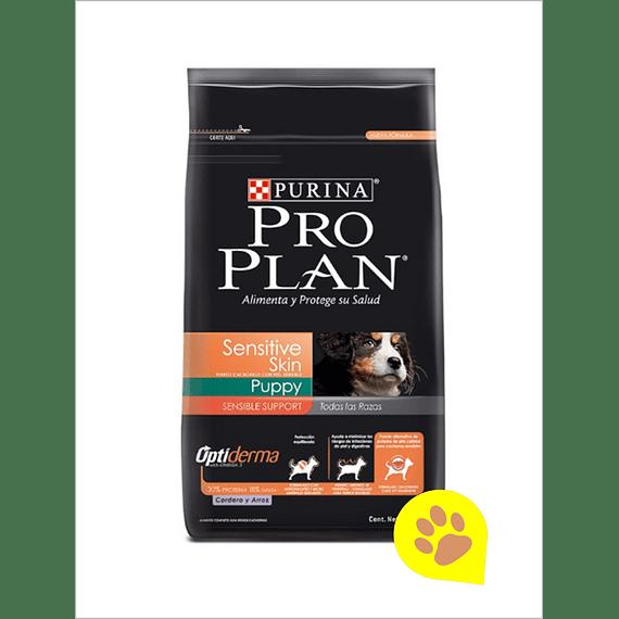 ProPlan Puppy Sensitive Cordero Complete